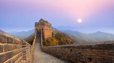 Pekín, Xian y Shangai: Capitales Chinas