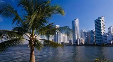 Colombia: Ruta por Santa Marta, Barranquilla y Cartagena