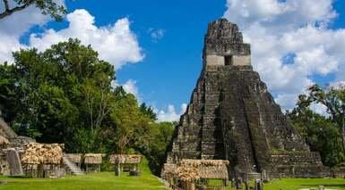 Guatemala, Honduras, El Salvador y su Legado Maya
