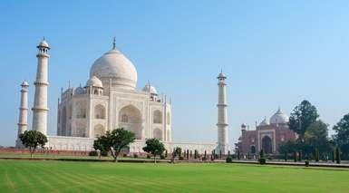 INDIA - SEMANA SANTA      -                     Agra, Amber, Fatehpur Sikri, Fuerte Amber, Jaipur                     Nueva Delhi, Taj Mahal, Fuerte Rojo, Puerta de la India, Samode