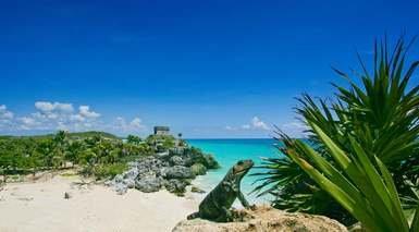 RIVIERA MAYA      -                     Riviera Maya, Playas de Méjico, Cancún                     Mar Caribe, Playa del Carmen, Akumal