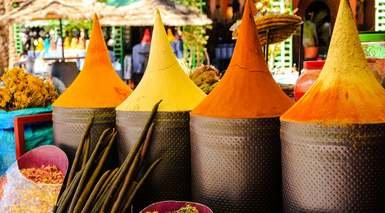 Marruecos: Ciudades Imperiales desde Marrakech