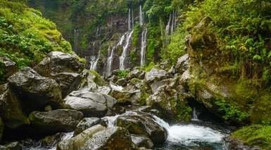 Islas Reunión: Un oasis en el Índico