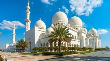Dubái y Abu Dhabi