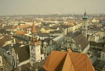 Hôtels : Munich