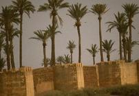 Hoteles en Marrakech