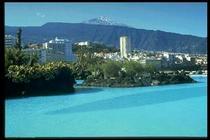 Hoteles en Santa Cruz de Tenerife