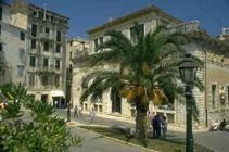 Hotéis em Corfu