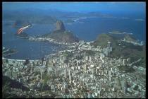 H�tels : Rio de Janeiro