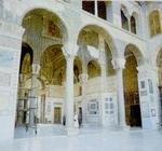 Hotels in Damascus