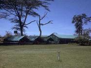 Hoteles en Kenia