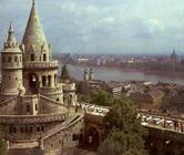 Alberghi a Ungheria