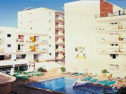 Hotel Caribe Lloret de Mar