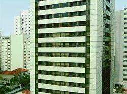 Hotel Golden Tulip Park Plaza São Paulo