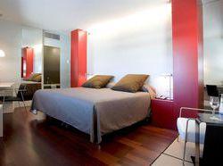 Hotel NH Constanza Barcelona