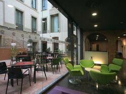 Hotel Petit Palace Opera Garden Barcelona
