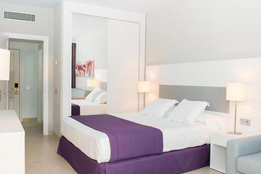 Room Hotel Sentido Gran Canaria Princess - Adults Only Playa del Ingles