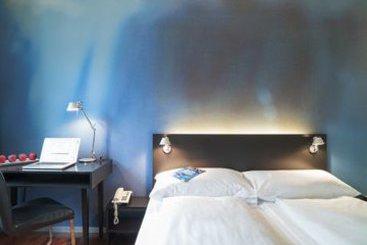 Hotel Montana Zürich