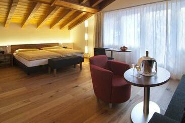 Hotel Simi Zermatt