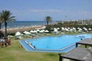 Hotel Kuriat Palace Monastir