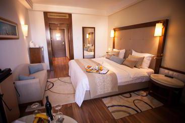 Hotel Sousse Palace