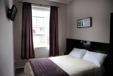 Londres (melhor preço): Grand City Arriva Hotel London 2* desde 34€ por noite/pax (22 jan - 25 jan) [opção voos incl.]