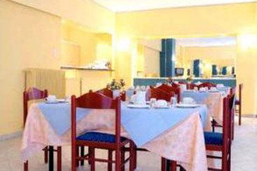 Hotel Amaryllis Athens