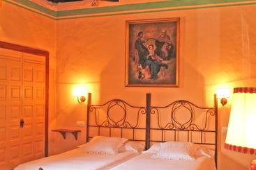 Telde (melhor preço): Hotel Rural Cortijo San Ignacio Golf 4* desde 48€ por noite/pax (15 jun - 18 jun) [opção voos incl.]