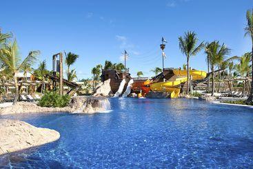 Hotel Natura Park Beach Eco Resort Amp Spa En Punta Cana