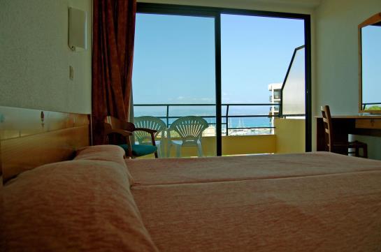 Hotel BQ Amazonas S'Arenal