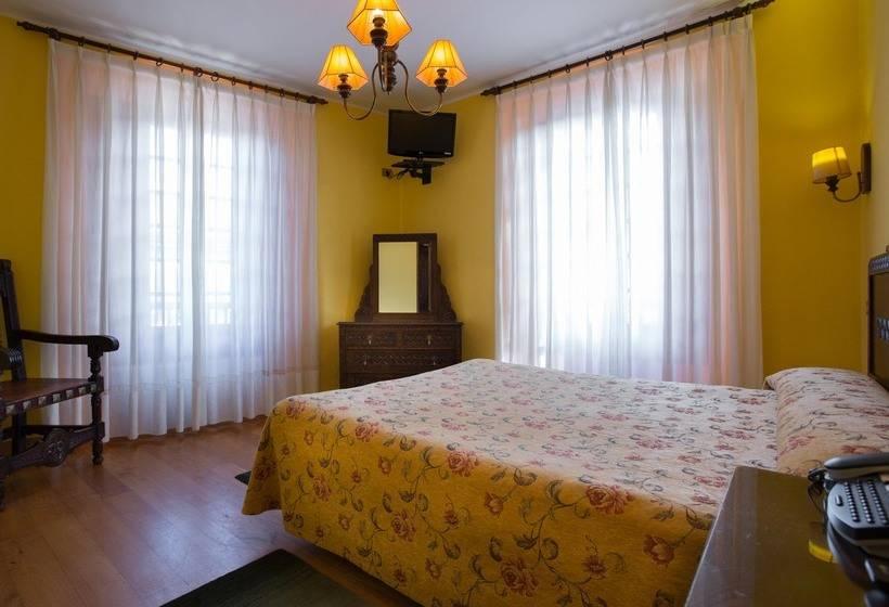 Hotel casa espa a en villaviciosa destinia - Hotel casa espana villaviciosa ...