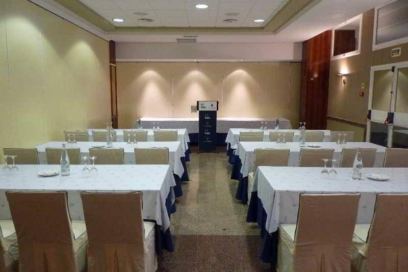Hotel Chess Europa Albacete