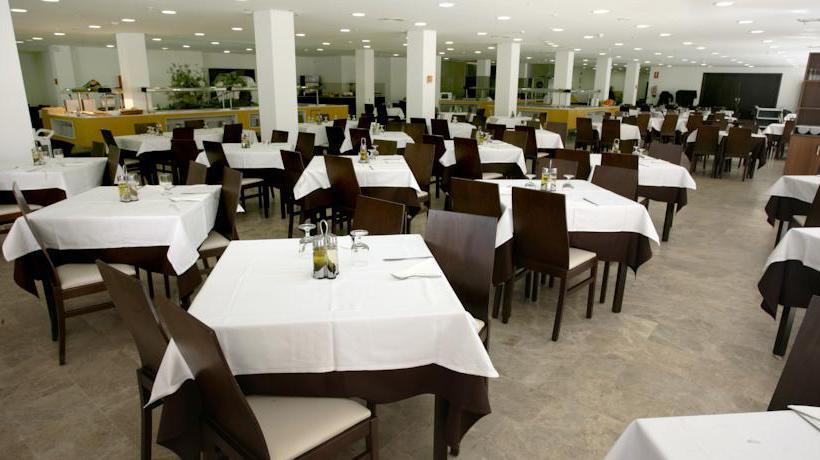 Restaurant Hotel Dynastic Benidorm