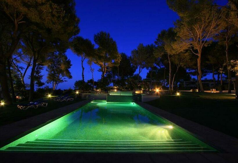 Hotel El Rodat Village Spa Javea