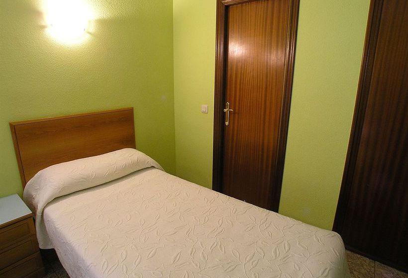 Room Hotel Gorbea Vitoria-Gasteiz