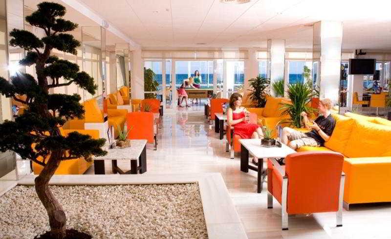 Hotel JS Miramar Can Picafort