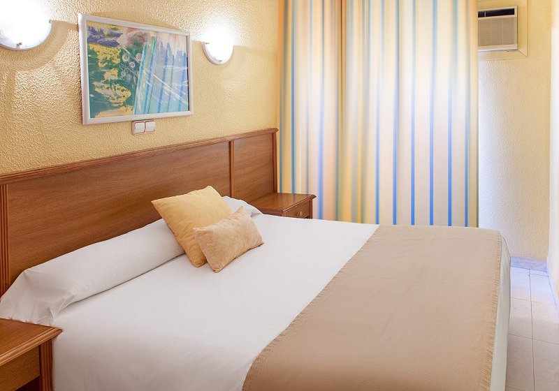 Room Hotel Magic Fenicia Benidorm