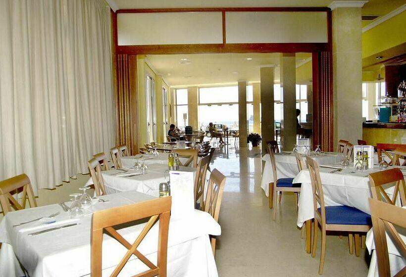 Hotel Marconi Benidorm