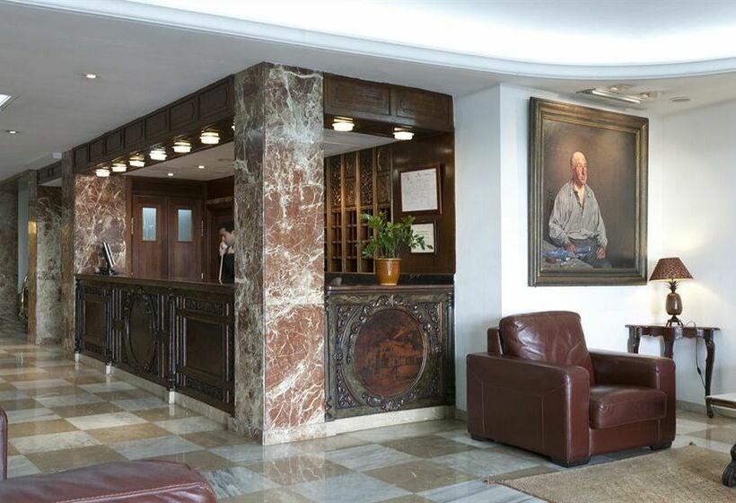 هتل Mirador پالما د مایورکا