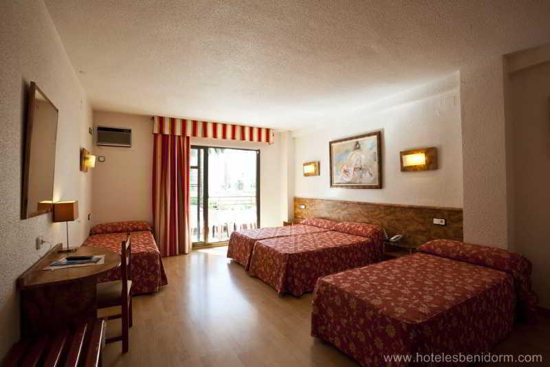 Hotel Presidente Benidorm