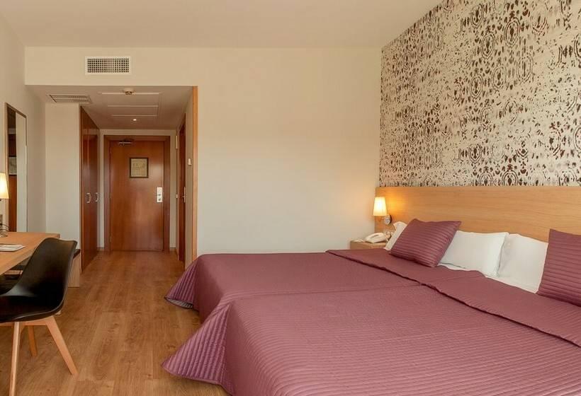Room Hotel RH Princesa Benidorm