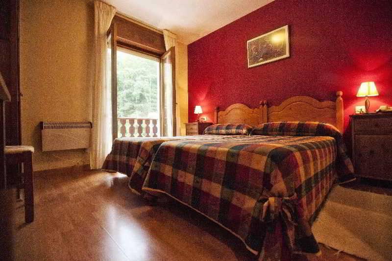 Hotel Rural El Molino Cangas de Onis