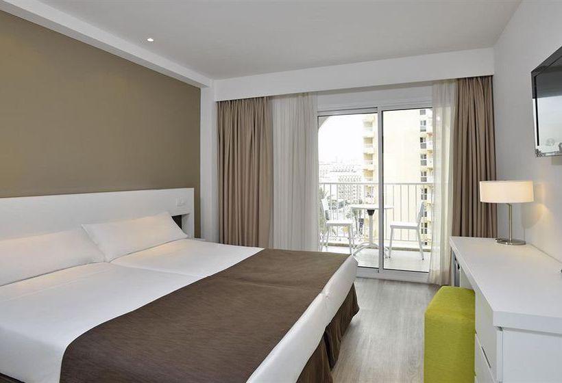 Room Hotel Sol Pelícanos Ocas Benidorm