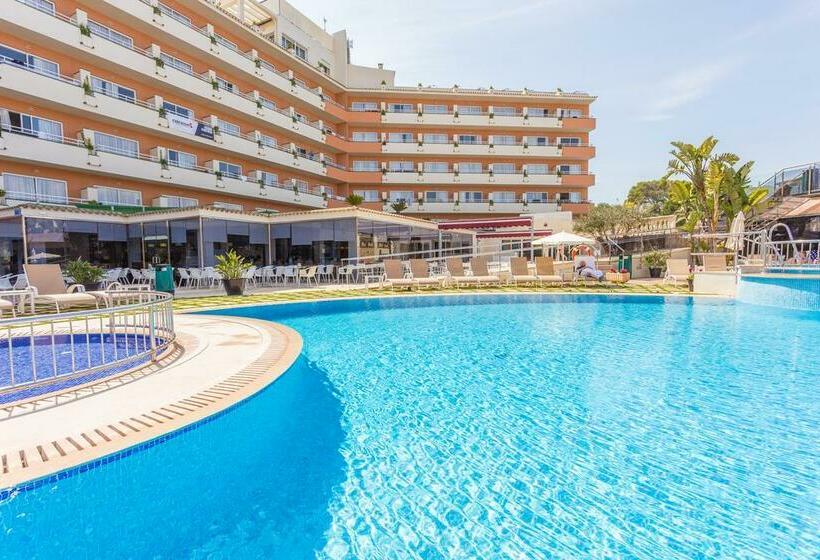 Hotel & Spa Ferrer Janeiro Can Picafort