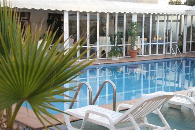 Best Western Hotel Mediterraneo Castelldefels