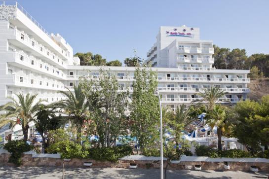 Hotel Bahía del Sol Santa Ponca