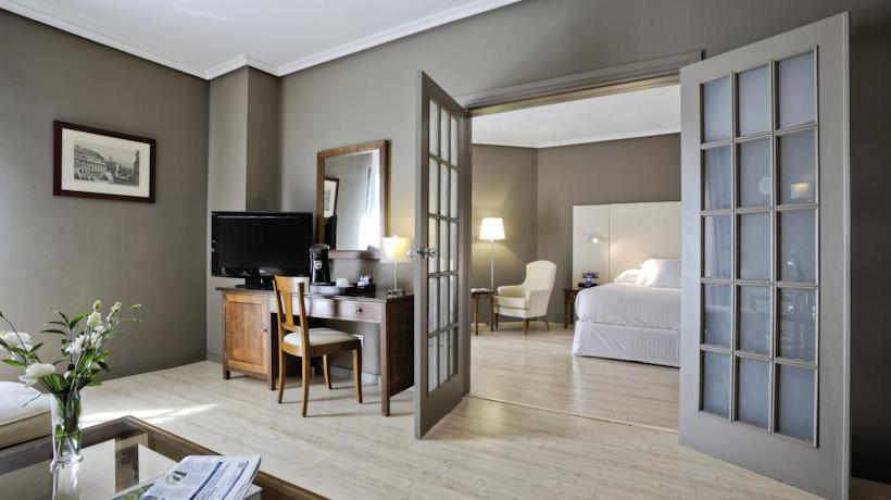 Room Hotel Barceló Cáceres V Centenario Caceres