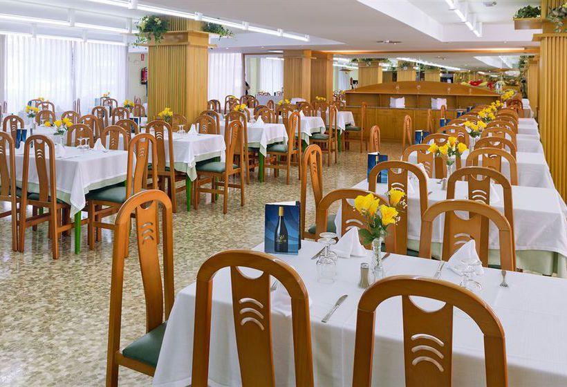 Hotel Cartagonova Malgrat de Mar