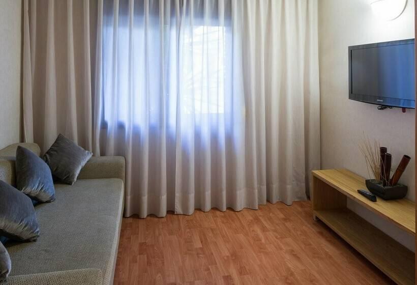 Room Hotel Catalonia Albéniz Barcelona