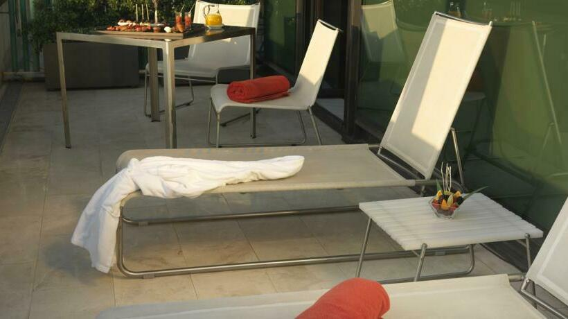 Others Hotel Condes de Barcelona